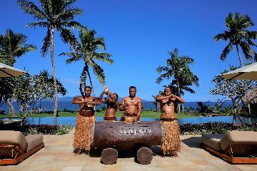 通讯:斐济期盼疫情后更多中国游客造访
