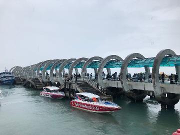 通訊:在沙美島感受疫情下的泰國旅遊業