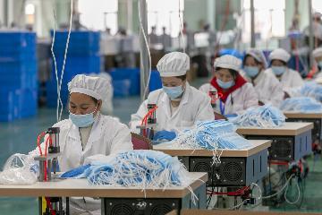 穆迪上調2020年中國經濟增長預期
