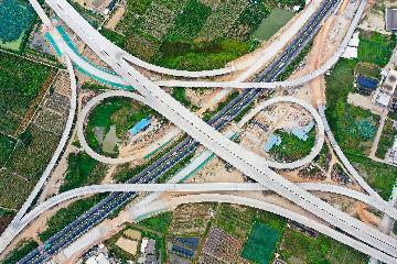 中国交通运输部:推动交通运输领域新型基础设施建设