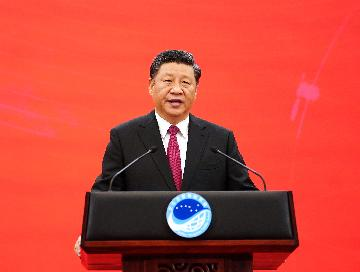 Xi stresses top-level design of 14th Five-Year Plan