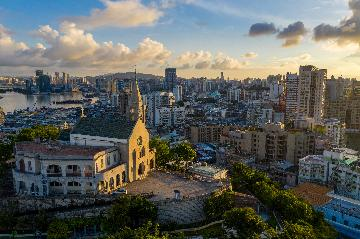 Travelers allowed to enter Chinese mainland from Macao without quarantine