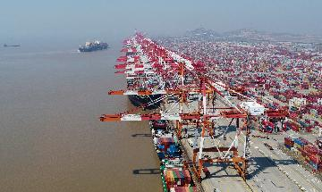 Interview: Chinas foreign trade can achieve high-quality development