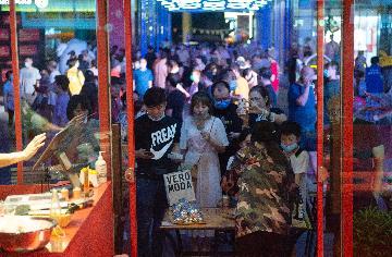 北京市三季度消费者信心指数再创新高