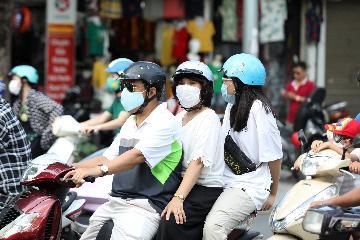 綜述:越南重啟防控措施應對疫情反彈