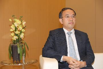 HK finance official says global investors confident in Hong Kong