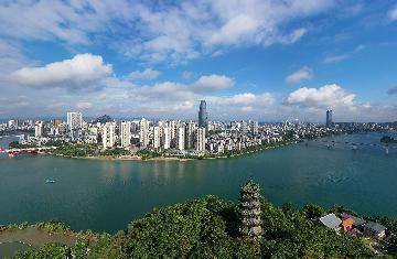 广西将建设中国-东盟体育产业园