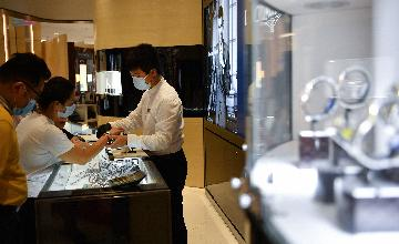 Hainans duty-free sales surge 250 pct after policy upgrade