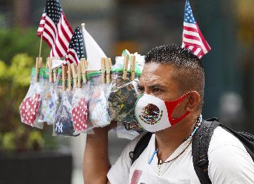 美联储官员认为疫情将严重影响美国经济