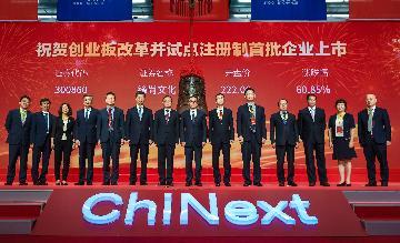 中國創業板改革注入粵港澳大灣區創新強心劑