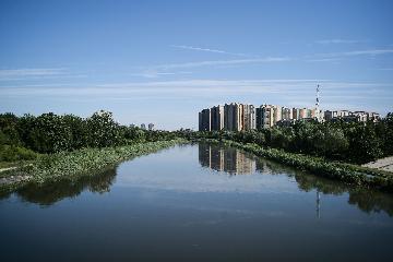 """北京市发改委:""""十三五""""时期北京经济规模仅用4年扩大1万亿"""