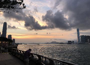 香港資產及財富管理業務2019年同比增加20%