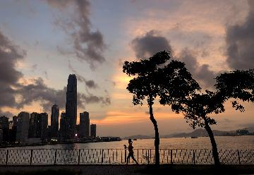 香港金管局续任东亚及太平洋地区央行会议辖下金融市场工作小组主席