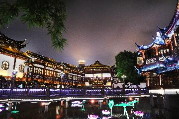 """上海:多个""""开放第一""""助力服务贸易创新发展"""