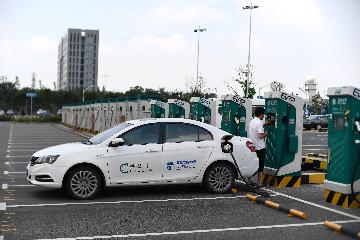China to become biggest electric vehicle market again by year-end