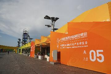 办好今年服贸会具有风向标意义--中国商务部服贸司相关负责人解服务贸易热点问题