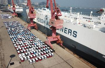 Rise in Chinas August exports shows post-coronavirus recovery: UK media