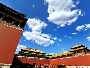 北京前三季度地區生產總值由負轉正