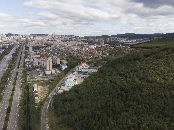 黑龍江:首條盧布現鈔陸路跨境調運通道開通