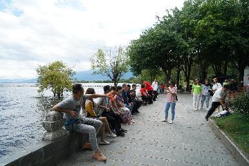 Chinas Yunnan sees rebounding tourism during Golden Week holiday