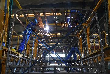 工业企业利润连续3个月保持两位数增长