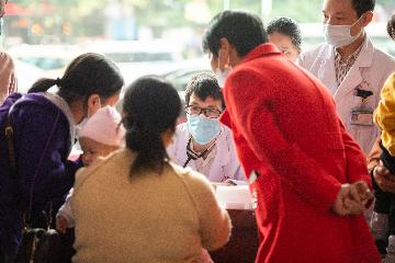 China to boost cultivation of public health professionals