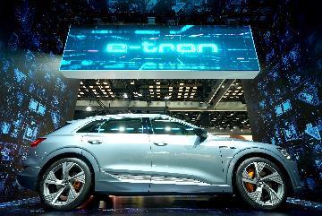 新能源汽車產業迎來政策指引