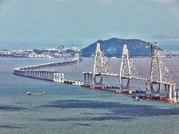 """前三季度浙江外贸同比增长8.6% """"一带一路""""进口拉动明显"""