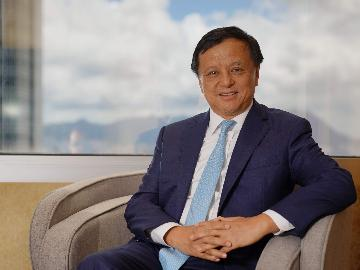 李小加將提早退任港交所集團行政總裁