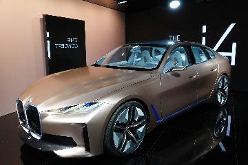 """安永:中国市场""""稳定""""德国车企业绩"""