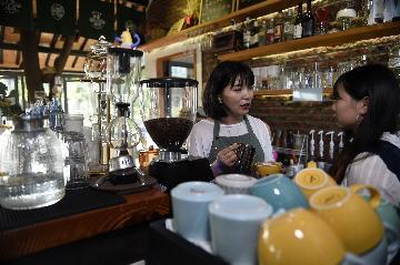 巴西咖啡出口商協會看好中國市場前景