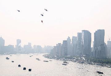 Shanghais FDI inflow up 5.9 pct in Jan.-Aug.
