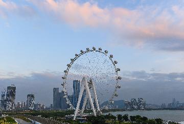 新時代推動深圳改革開放再出發又一重大舉措--綜合改革試點方案透露重大改革信號
