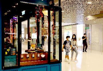 香港特區政府致力於解決疫情下的就業困局--專訪勞工及福利局局長羅致光