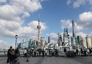 攜手抗疫 跨國公司看好上海發展前景