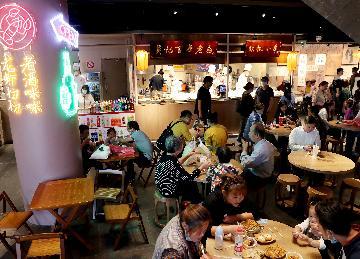 國慶中秋假期上海接待遊客883萬人次 文旅消費加速回暖