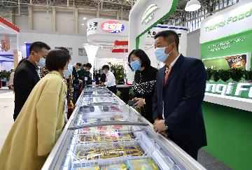 China Focus: Chinas ice cream industry going full steam ahead