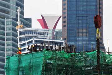 新加坡企業家:投資中國將讓企業大展宏圖