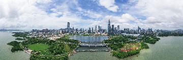 深圳前三季度GDP同比增长2.6% 进出口总额延续正增长态势