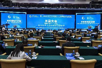 第十一屆泛北部灣經濟合作論壇舉行
