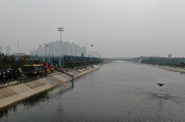 """8项指标已提前完成:""""十三五""""期间中国生态环境质量总体改善"""
