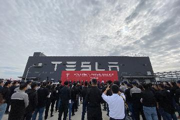 除了造新能源車,特斯拉又要在中國生產充電樁了!