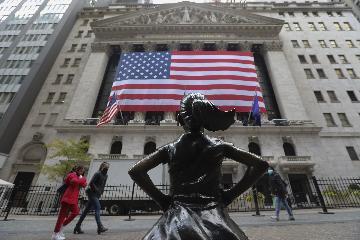 歐美市場下行風險不減 投資者目光轉向亞太市場