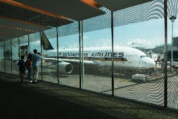 Designated flights under Hong Kong-Singapore Air Travel Bubble to Nov. 22