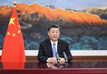社會各界熱議習近平主席在第三屆中國國際進口博覽會開幕式上的主旨演講