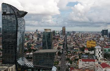 柬埔寨官員:華為為柬通信事業發展作出貢獻