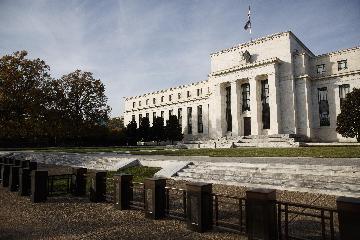 美聯儲維持聯邦基金利率目標區間不變