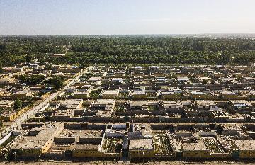 前三季度新疆重點專案獲金融授信3537.9億元