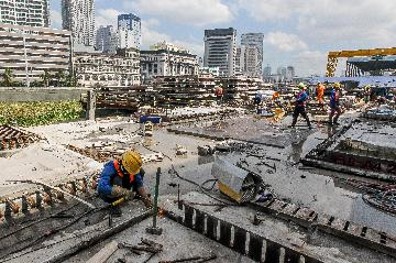 China encourages companies to invest in Philippine infrastructure projects