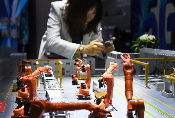 China to speed up industrial Internet development